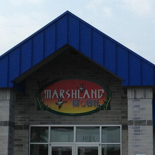 Marshland Mobil