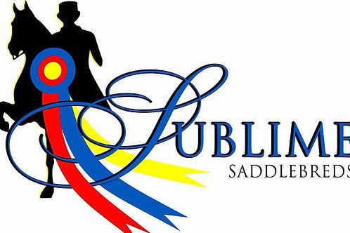Sublime Saddlebreds