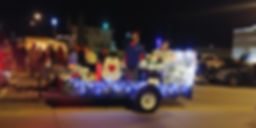 Waupun Memorial Hospital Float.jpg
