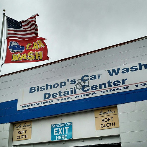 Bishop's Car Wash and Detailing