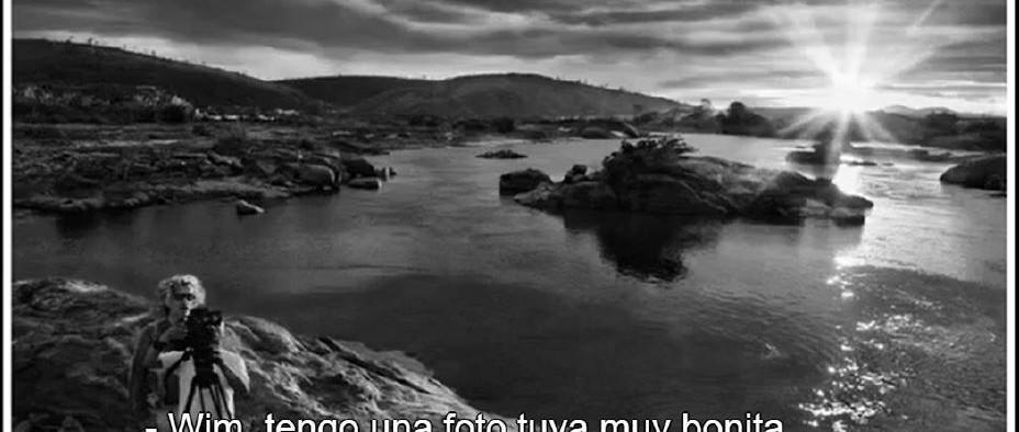 La sal de la tierra de Julian Salgado por Pereyra Villarroel Florencia