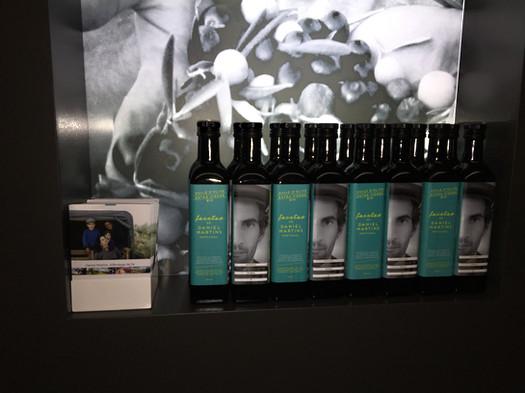 Lieblings-Olivenöl