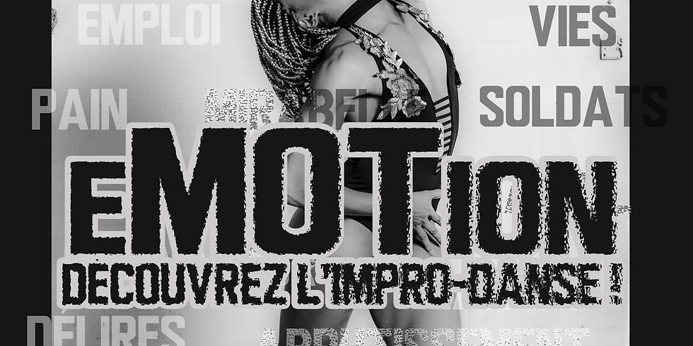 eMOTion / Danse Impro