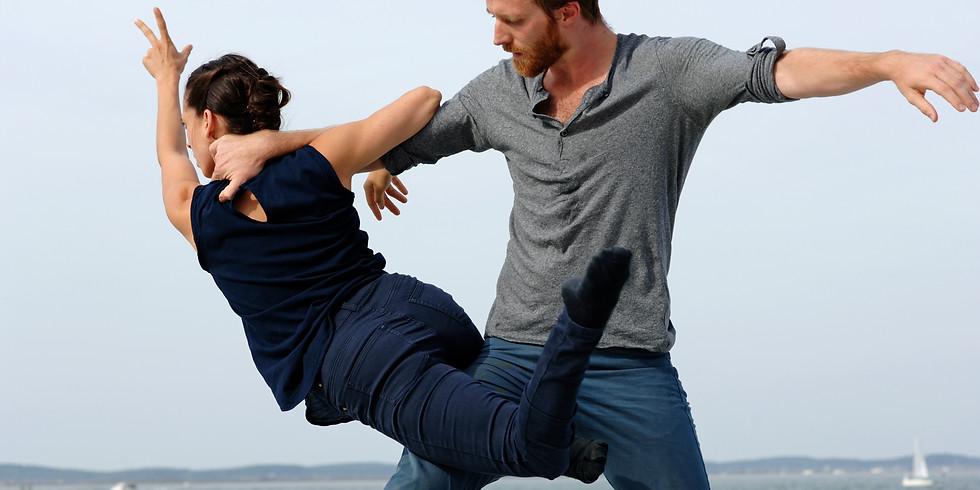 « Danse : Triptyque »