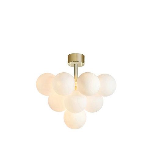 Plafondlamp bollen