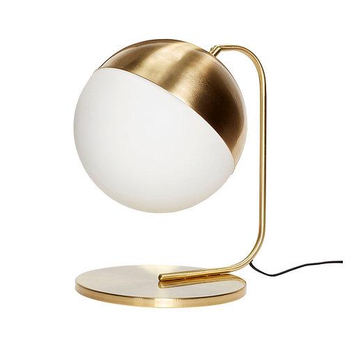 Tafellamp Messing