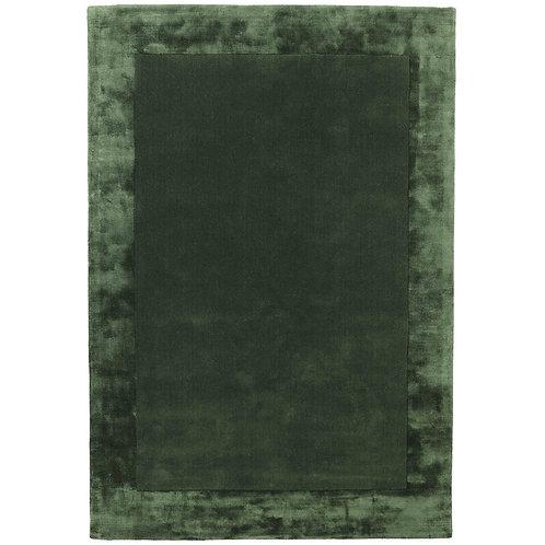Vloerkleed groen