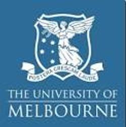 University of Melbourne, Australia.