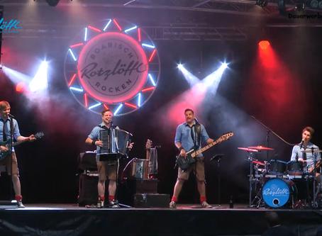 Livestream Rotzlöffl-Konzert 19.07.2020 - hier verfügbar!