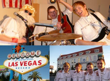 What happens in Vegas, stays in Vegas...🤟🏼