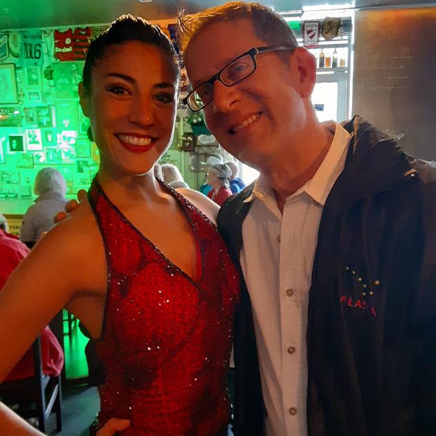 Tango Dancing In Montevideo, Uruguay.jpg