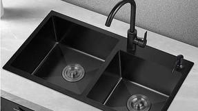 3 Langkah Praktis Membersihkan Sink atau Wastafel Stainless di Rumah Anda