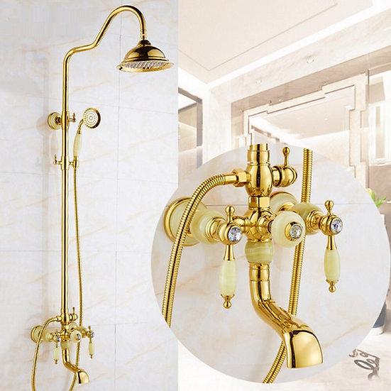 Deke Gold Shower (BR03)