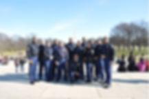 LEOSU-DC, Washington DC Security Union, Law Enforcement Union, Security Guard Union, Special Police Union, Security Police Union