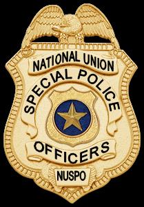 NUSPO Logo