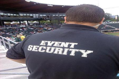 security guard union, security officer union, union for security guards,  Washington DC,  Special Event Security Guard Union