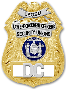 LEOSU Washington DC Security Union, Law Enforcement Union, Security Guard Union, Special Police Union, Security Police Union