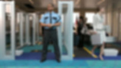 security guard union, security officer union, union for security guards,  Washington DC,  Airport Security Guard Union