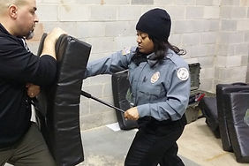 Special Police Officers SPO's Training Maryland