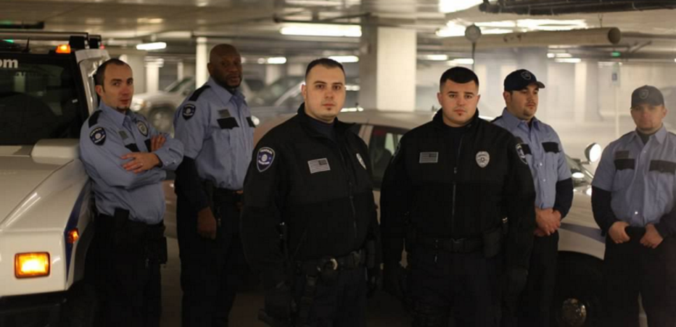 SPSOA SECURITY OFFICERS