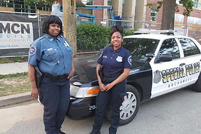 Special Police Officers SPO's Maryland