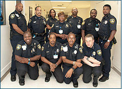 How to Join or Form a Security Guard / Security Officer or Law Enforcement Officers Security Union L