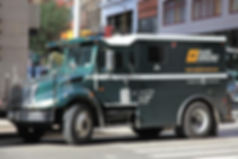 Armored car union, Garda brinks Loomis, Dunbar armored,