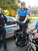 Massachusetts Special Police Officers