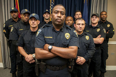 LEOSU, Washington DC Security Union, Law Enforcement Union, Security Guard Union, Special Police Union, Security Police Union