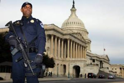 Homeland Security Officers, Federal Contract Guards, Contract Guards, Protective Service Officers, Justice Protective Service Officers, Federal Protective Service Officers