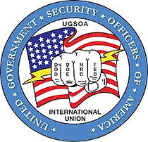 United Government Security Officers of America (UGSOA), Washington DC Security Union, Security Guard Union Washington DC