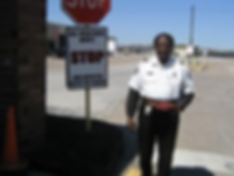 security guard union, security officer union, union for security guards,  Washington DC, Industrial Security Guard Union
