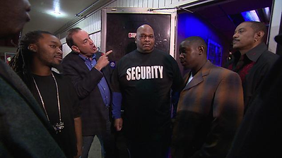 security guard union, security officer union, union for security guards,  Washington DC, Night Club Security Guard Union