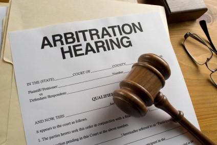 Arbitration Hearing