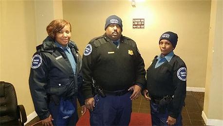 LEOSU, Washington DC Security Union, Law Enforcement Union, Security Guard Union, Special Police Union, Security Police Union