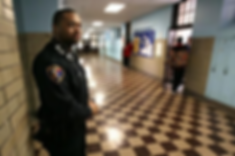 security guard union, security officer union, union for security guards,  Washington DC, School Security Guard Union