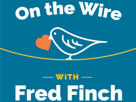 Podcast: On The Wire with Fred Finch