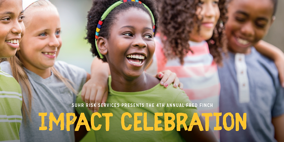 The 4th Annual Fred Finch Impact Celebration