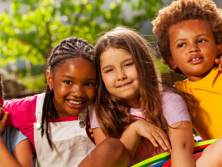 Fred Finch CARES Summer Newsletter