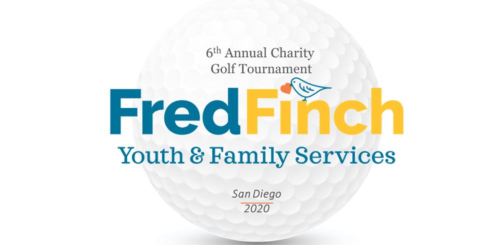 Fred Finch Annual San Diego Golf Tournament