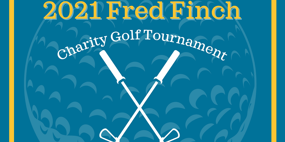 2021 Fred Finch Charity Golf Tournament