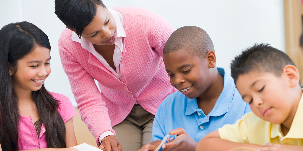 Leading Social Skills Groups with At-Risk Youth and Families (in person or virtual)