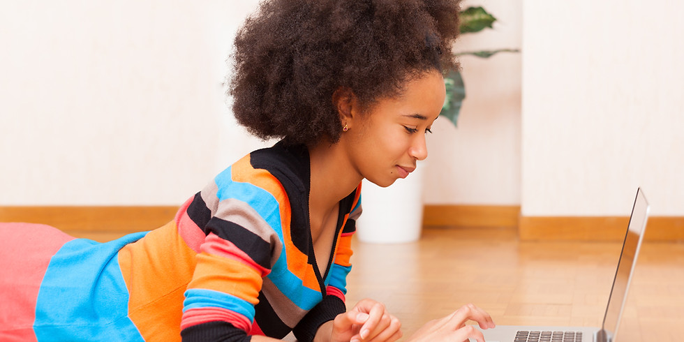 Growing Up in a Digital World: The Intersection of CSEC + Technology