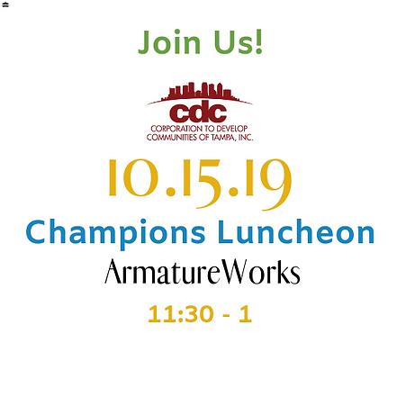Annual Luncheon 2019 date_venue block.pn