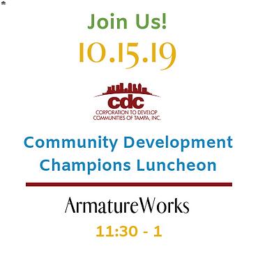 Annual Luncheon 2019 date_venue block we