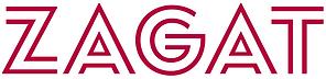 Image of ZAGAT logo