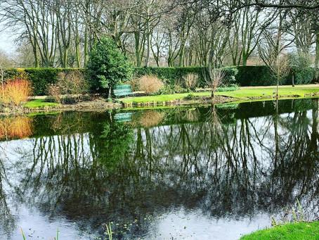 Chippenham Park Gardens