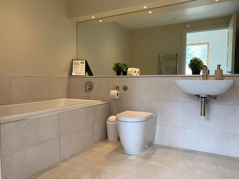 Bathroom Willow