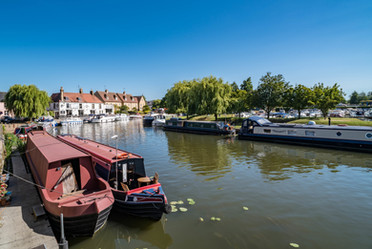 boats in ely