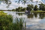 The Fens River